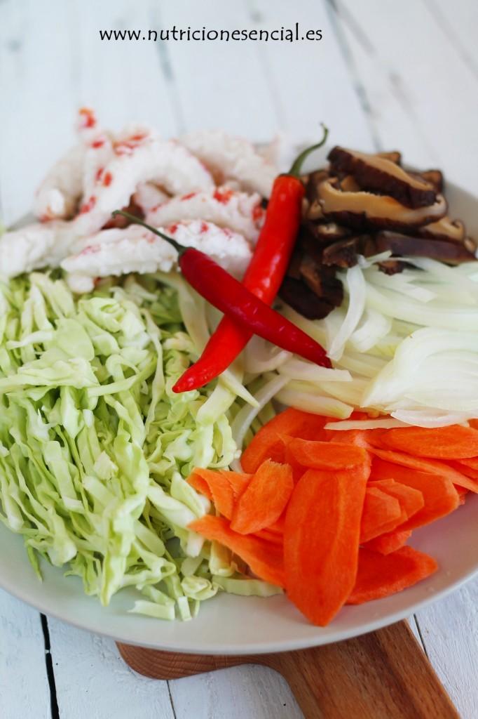 noodles con veggie gambas1