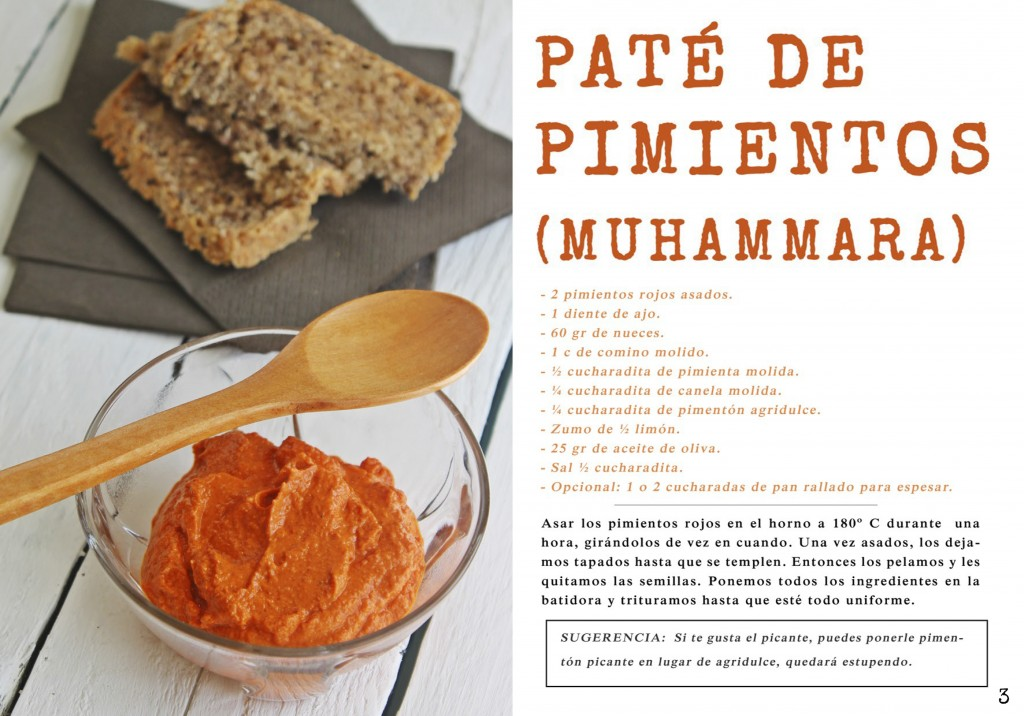 3 Muhammara ebook