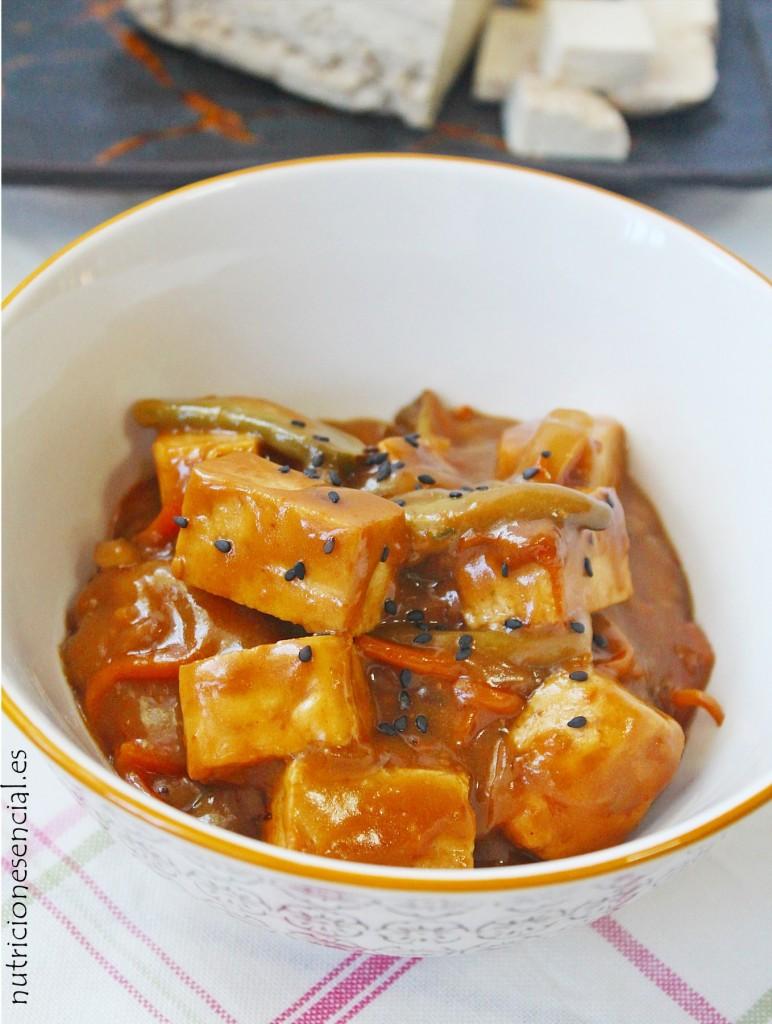 tofu agridulce2