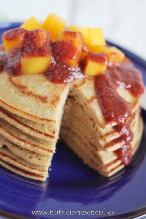 pancakes cuarta