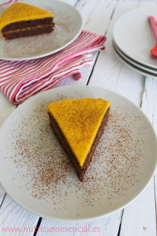 tarta algarroba boniato primera