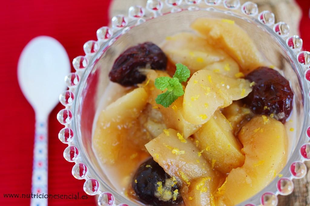 compota manzana4