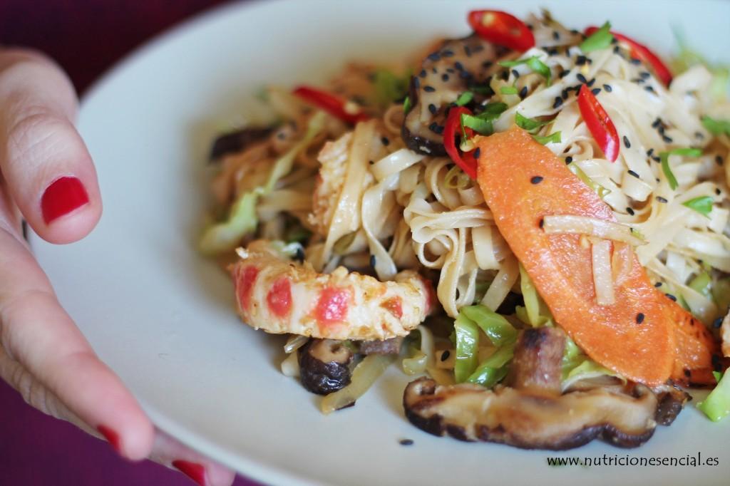 noodles con veggie gambas3~1