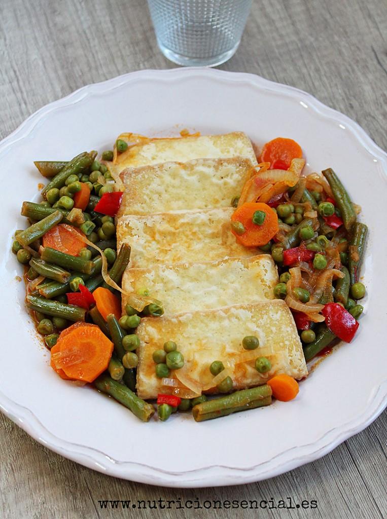tofu jardinera ps