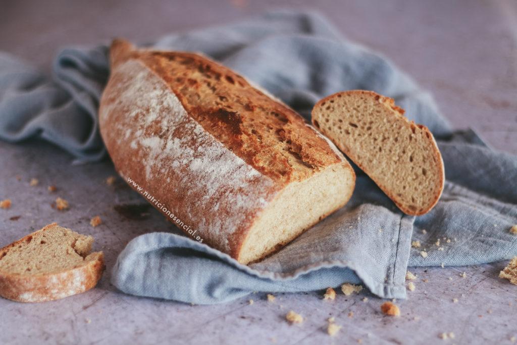 que pasa si como mucho pan integral